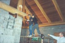 1994 fireplace stone007