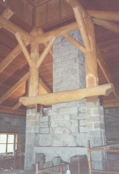 1994 fireplace stone009