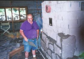 1994 fireplace stone010
