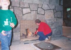 1994 fireplace stone028